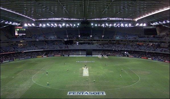 Most Beautiful Cricket Stadium In The World Ap Heritage