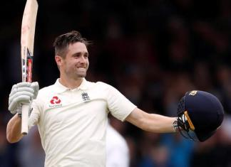 Chris Woakes at Lord's: The unsung hero risen through the ranks