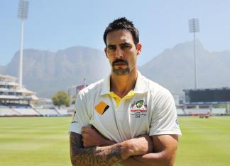Pakistan will have upper hand in Asia Cup, said Mitchell Johnson