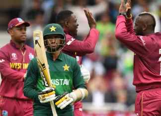 The haunting memories of May 31 returns as Pakistan misses out on knockouts