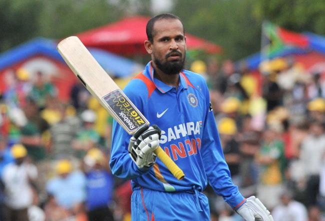 17 Interesting facts about Yusuf Pathan – The Power Hitter