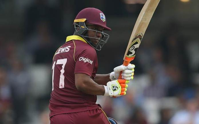 Bangladesh vs Windies: Evin Lewis makes comeback in T20I series