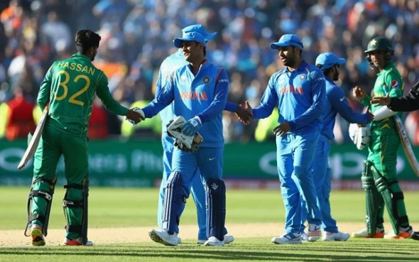 Image result for Asia Cup encounter between Pakistan, India likely to be rescheduled