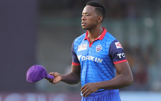 3 Players who can replace Kagiso Rabada in case he is ruled out of IPL 2020