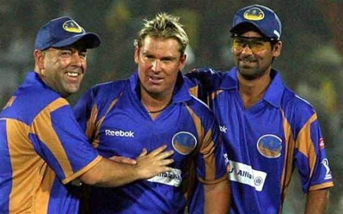 5 cricketers you never knew were a part of the IPL