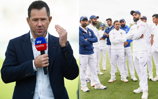 Ponting Predictions On Indian Tour Of Australia