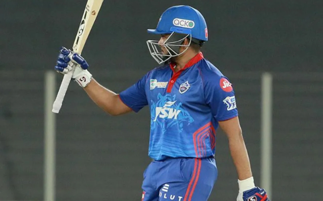Why Prithvi Shaw's Scintillating IPL Run Might Result In His Career  Resurgence - The Wall.fyi