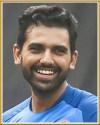 Deepak Chahar India Cricket