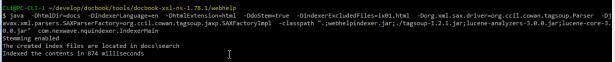 classpath contain semicolon and quote build ok