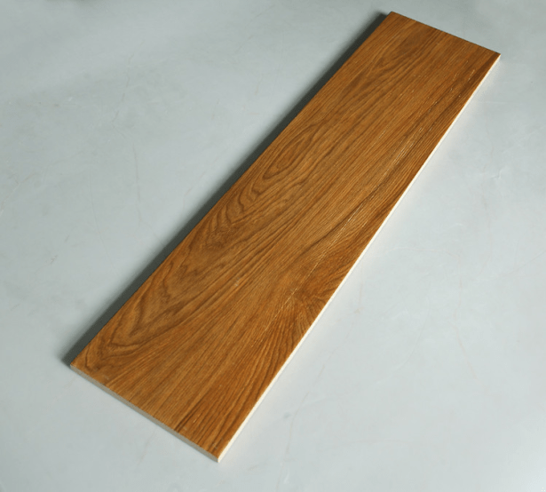 imitate oak style liwai single wood grain tile