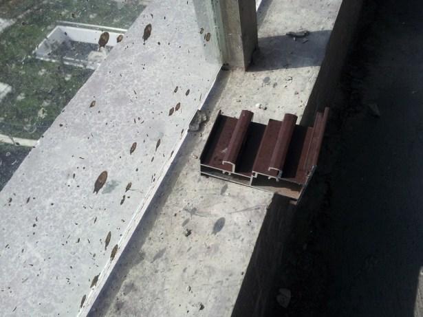 luopusijin 988 type three level height slot long