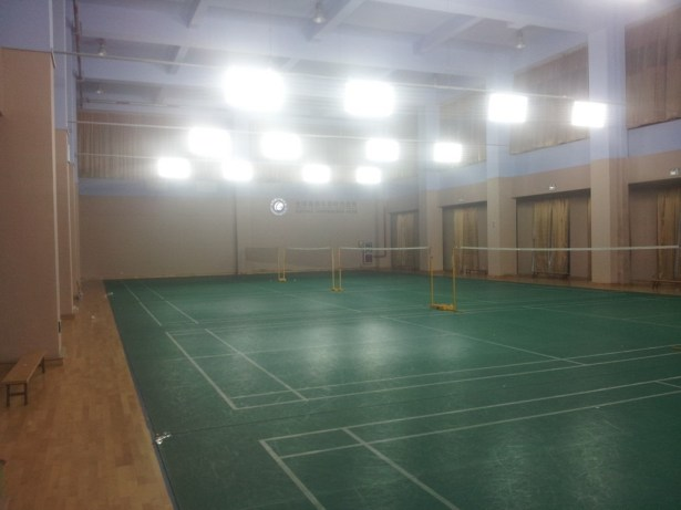 first floor total five court of suda 2nd phase