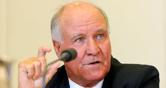 Rundle: Tony Windsor urges civil disobedience in Shenhua ...