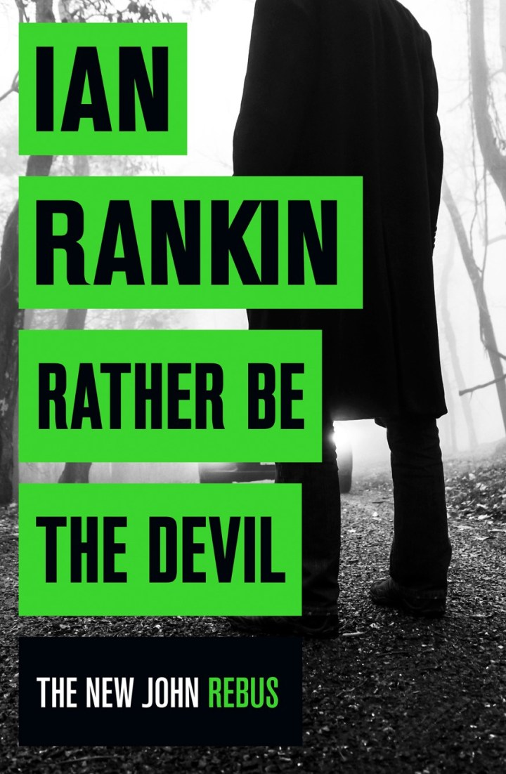Image result for rather be the devil