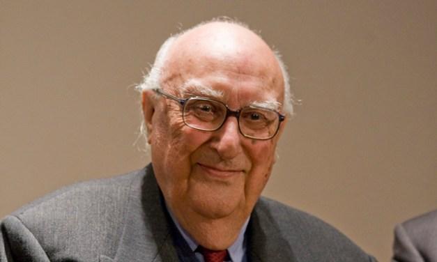 Addio allo scrittore Andrea Camilleri