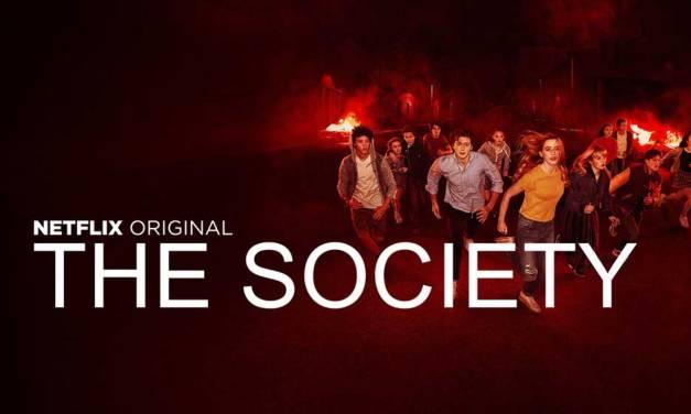 The Society – Netflix