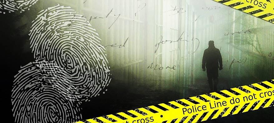 51 Best Crime Blogs & Websites | Crime Traveller