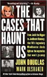 The Cases That Haunt Us Book Cover