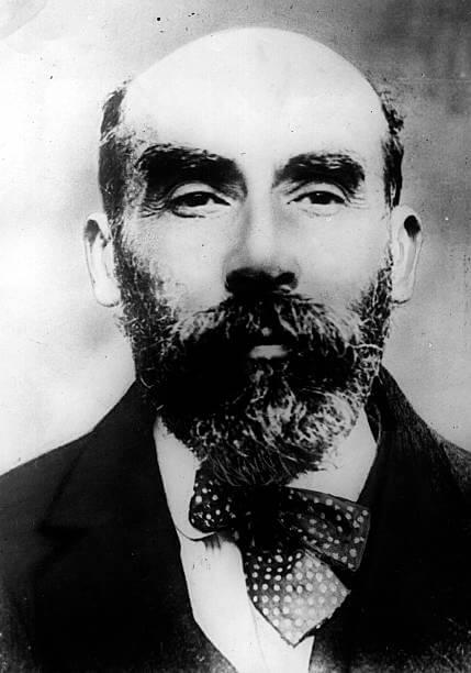 Henri Désiré Landru.