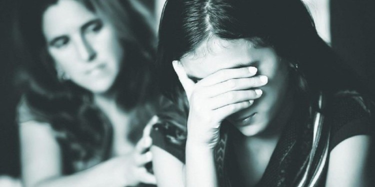 High school sexual assault