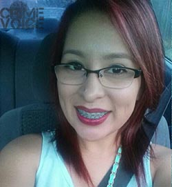 Angie Contreras profile image from Facebook