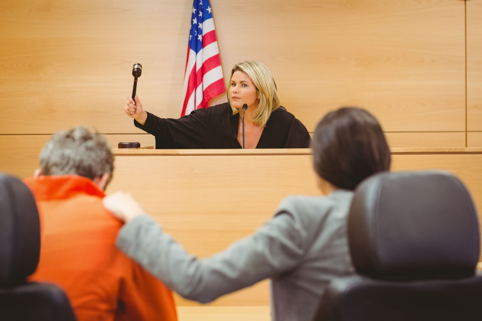 Fort Worth DUI Attorney