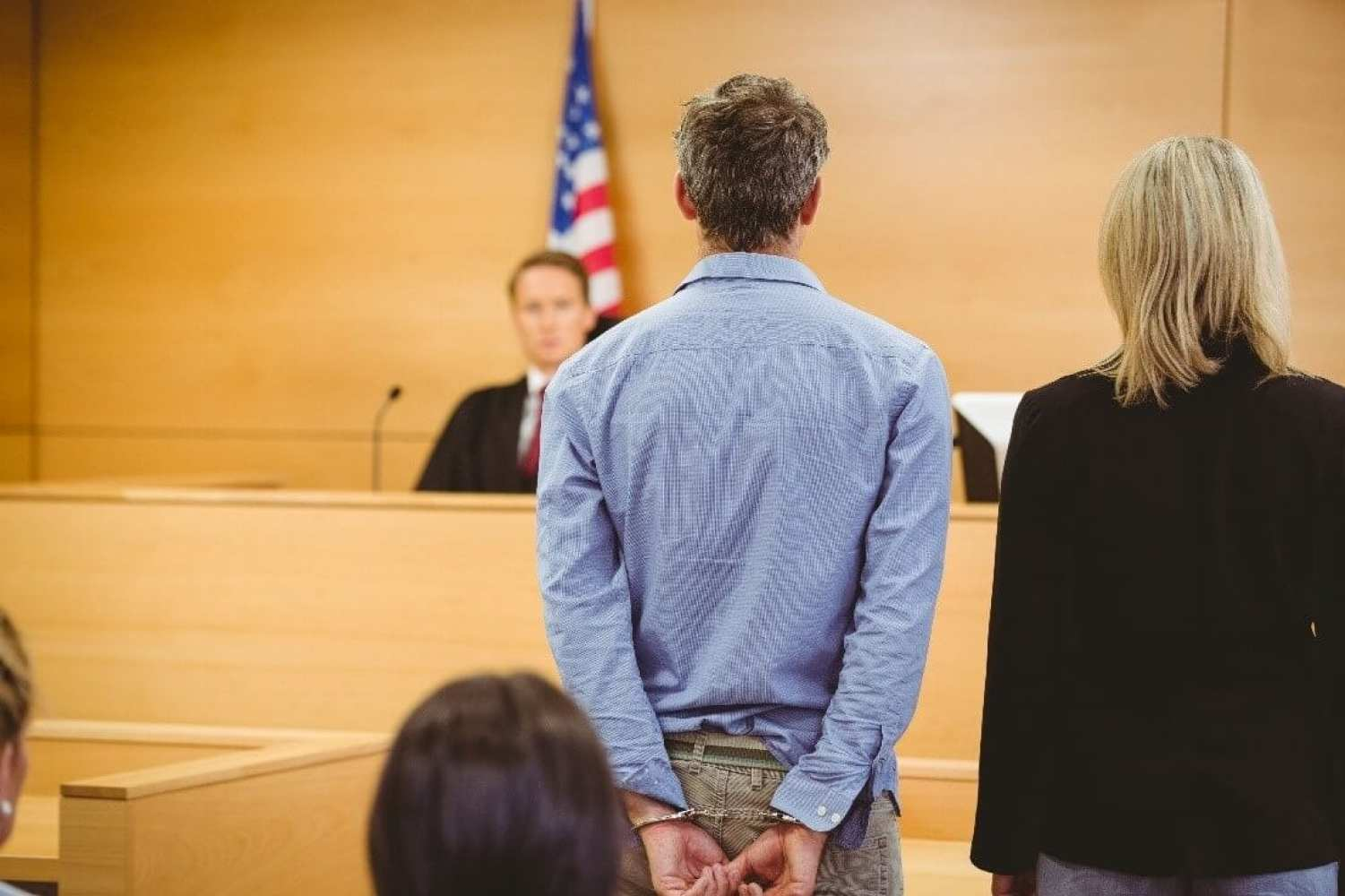 The Legal Process after a Protective Order Violation in Fort Worth