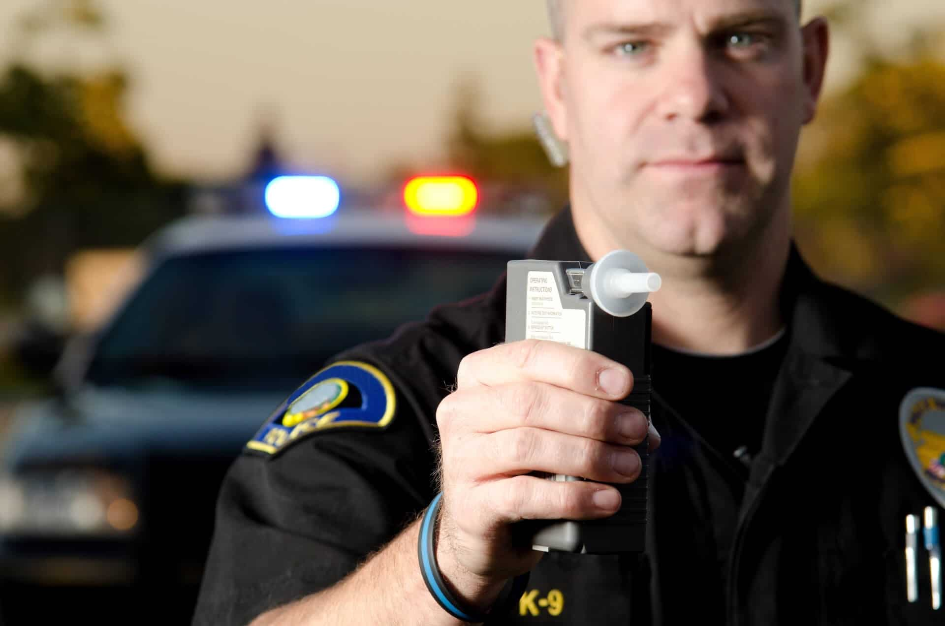 What Texas Law Enforcement Can Do After a Field Sobriety Test
