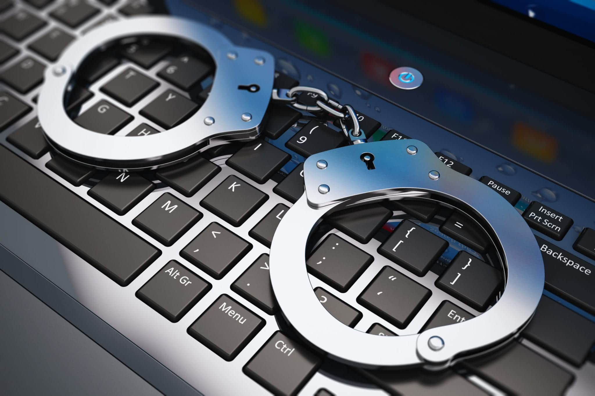 Fort Worth Internet Crimes Defense Attorney