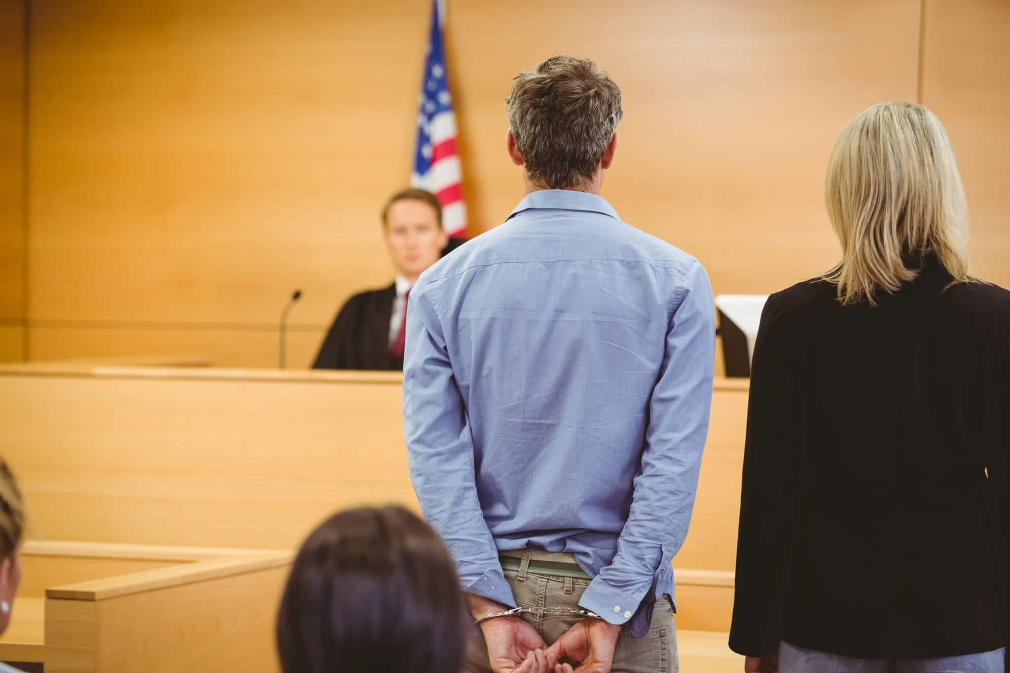 Fort Worth Probation Violation Lawyer
