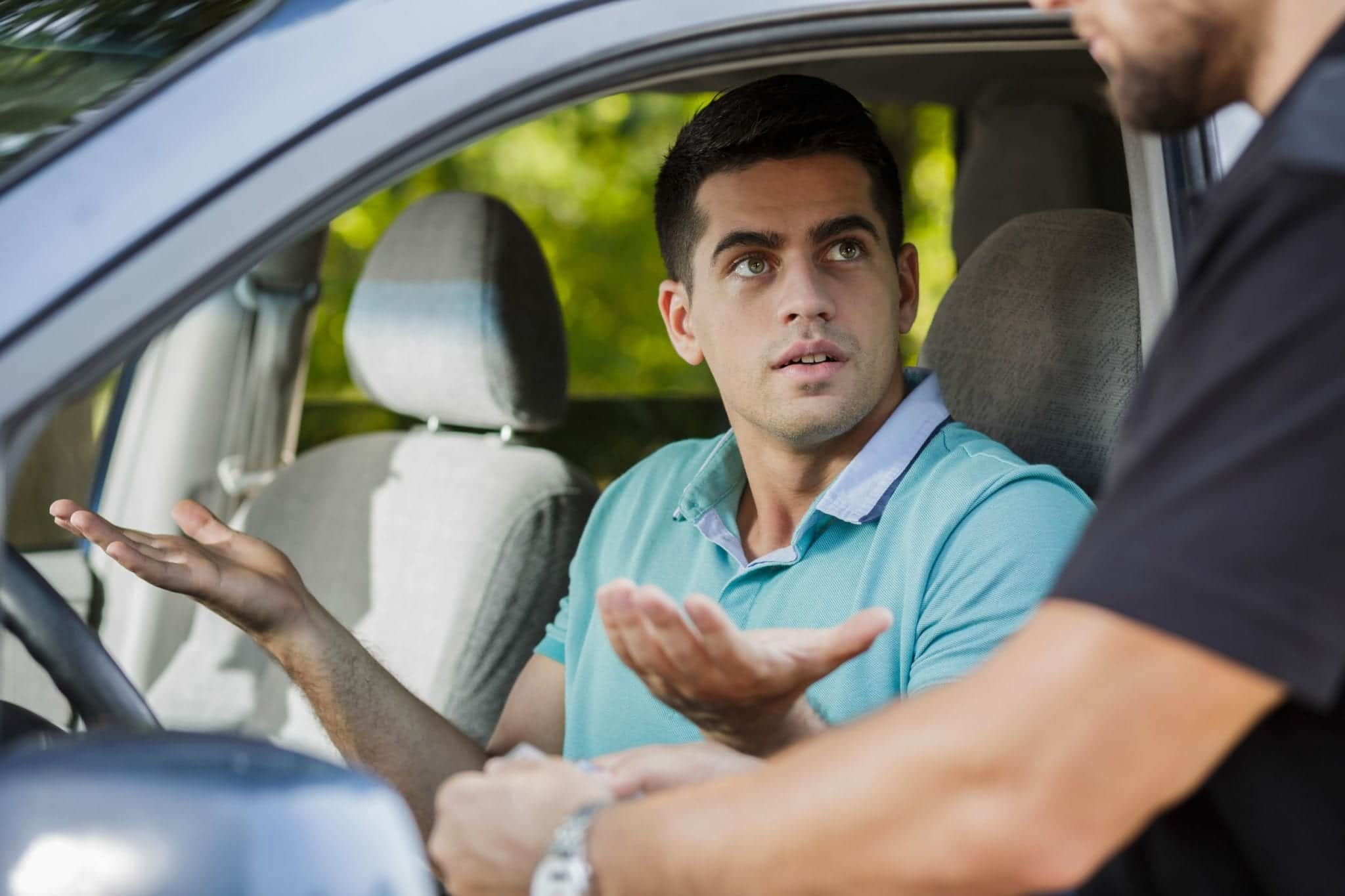 Fort Worth DUI Lawyers