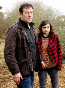 Case Histories     When Will There Be Good News       Criminal Element Jason Isaacs as Jackson Brodie with Gwyneth Keyworth as Reggie