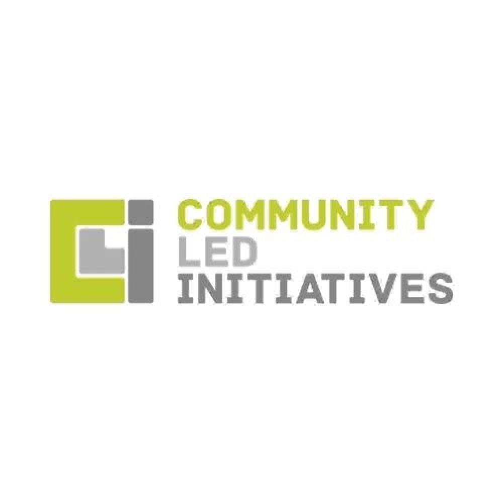 Community Led Initiatives