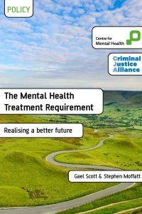 Mental Health Treatent Requirement cover page