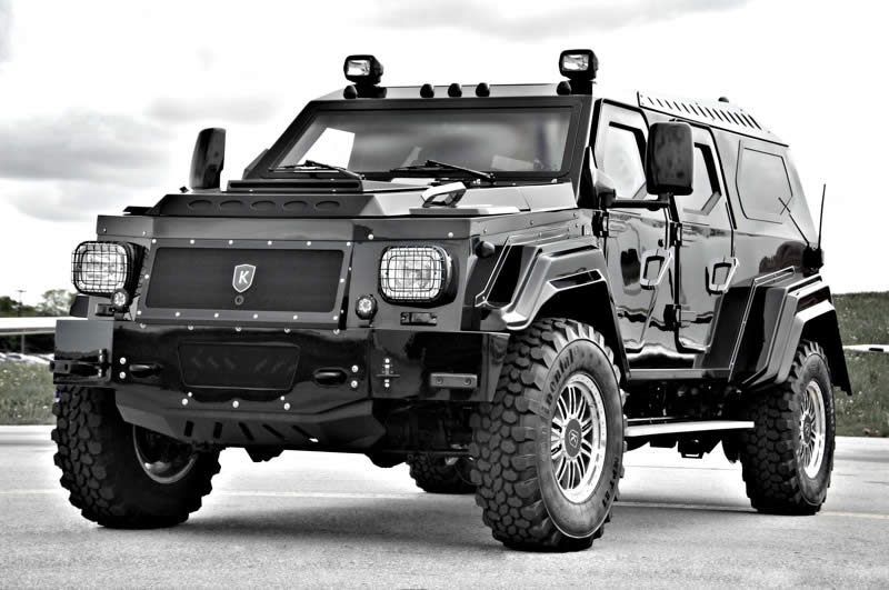 Top 10 Personal Security Vehicles  Criminal Justice Degree Hub