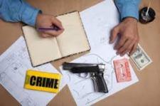 criminologist