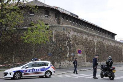 La Sante Prison