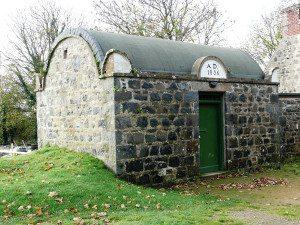 Sark Prison