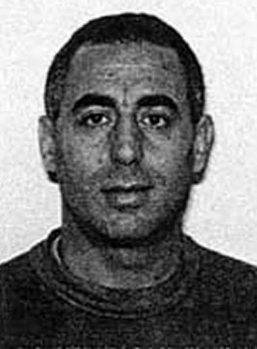 Mohammed Ali Hammadi