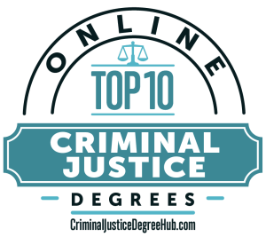 Top 10 Online Criminal Justice Degree Programs 2019 Criminal
