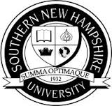 Southern New Hampshire University round logo