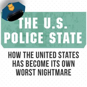 US-police