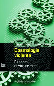Copertina Libro: Cosmologie Violente