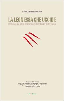 Copertina Libro: La leonessa che uccide