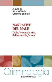 Copertina Libro: Narrative del male
