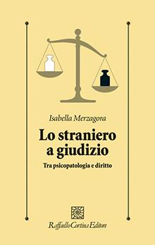 Copertina Libro: Lo straniero a giudizio