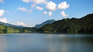begnas-lake