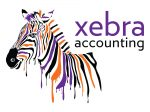 Xebra Accounting Logo