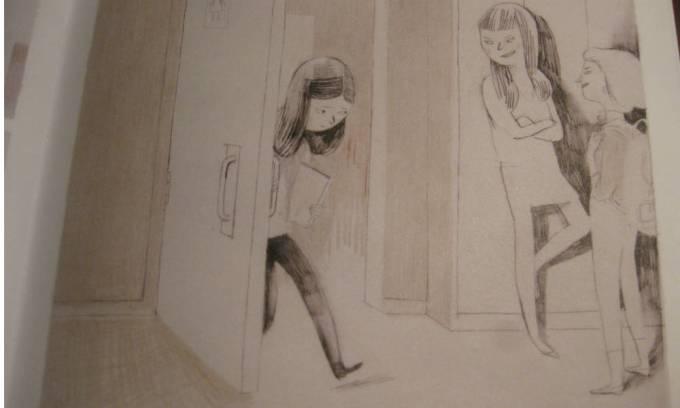 Bullismo al femminile e insicurezze preadolescenziali - le ex amiche la deridono