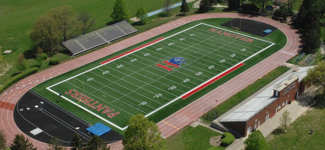 Hanover College Field Turf Replacement Cripe